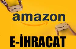 Amazon İle E-İhracat